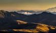 Mont-Blanc in autumn