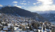 From the skies above Verbier