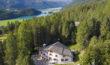 Private home, St-Moritz