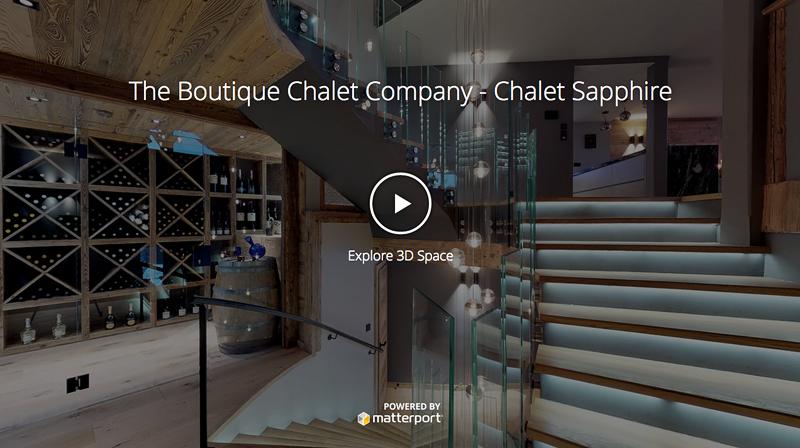 Chalet Sapphire, Morzine, France