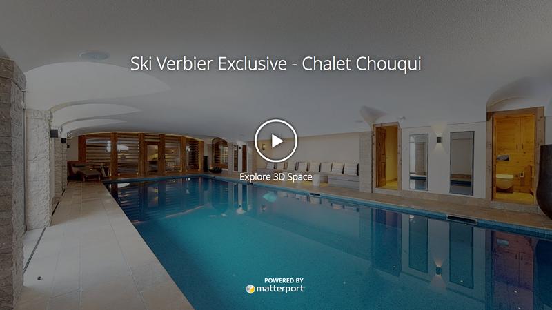 Chalet Chouqui, Verbier, Switzerland