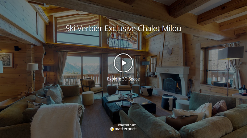 Chalet Milou, Verbier, Switzerland